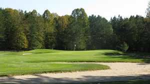 Michaywe Pines GC