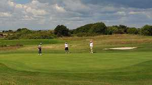 Gosport & Stokes Bay GC