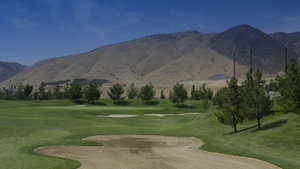 Yucaipa Valley GC