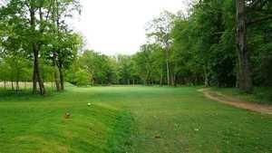 Somerley Park GC: #4
