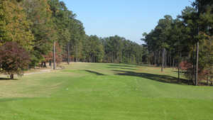 Pointe South GC