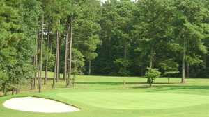 Piney Point GC: #13