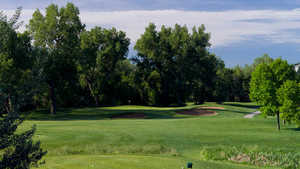 Coal Creek GC