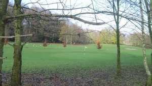 Abbey View GC: #3