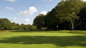 Berkhamsted GC: #6