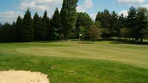 Knebworth GC: #6