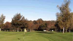 Penfold Park GC