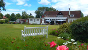 Potters Bar GC: Clubhouse