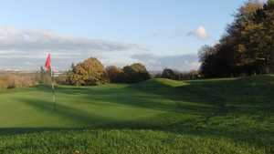 Rickmansworth GC - Championship: #18