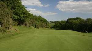 Shanklin & Sandown GC: #5