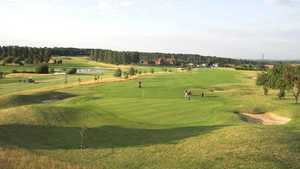 Birchwood Park GC - Main: #10