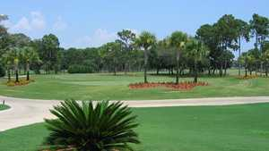 Fort Walton Beach GC - Pines: #13