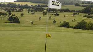 Etchinghill GC