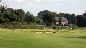 Faversham GC: #18