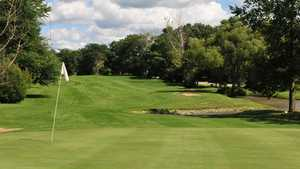 South Shore CC