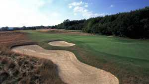 Kings Hill GC: #15