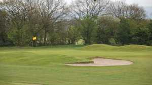 Charnock Richard GCC