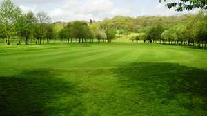 Fishwick Hall GC: #7