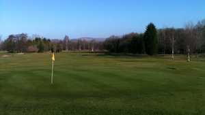 Great Harwood GC: #3