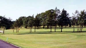 Hindley Hall GC