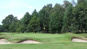Ormskirk GC