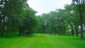 Scherwood Golf - Executive
