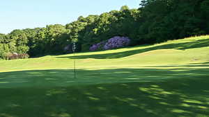 Towneley GC: #17
