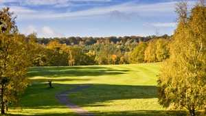 Charnwood Forest GC: #9