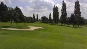 Cosby GC: #3
