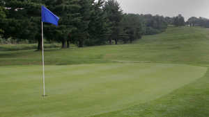 Harlem Valley GC: #5