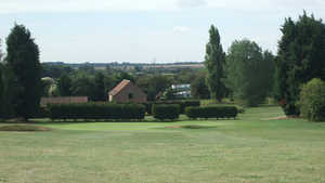 Millfield GC