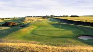 Seacroft GC: #7