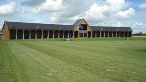 Woodthorpe Hall: Driving range