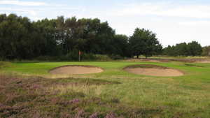 Formby Ladies GC: #1
