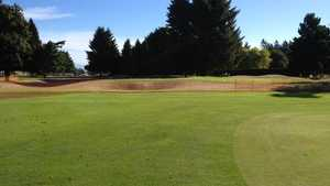 Qualicum Beach Memorial GC: #3