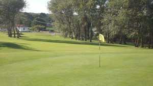 Links Country Park HGC: #1