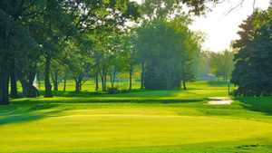 Scherwood Golf: #1