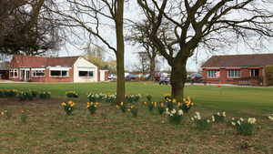 Easingwold GC: Clubhouse