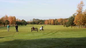Easingwold GC