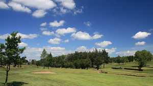 Ghyll GC