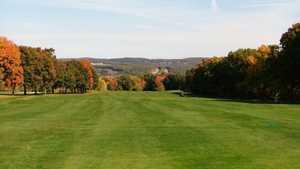Worcester Green Hill Municipal GC