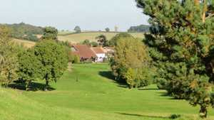 1st at Farthingstone
