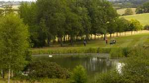 Hellidon Lakes GSH