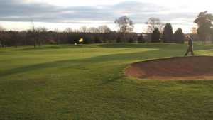 Kingsthorpe GC: #6