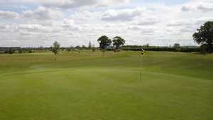 Pytchley Golf Lodge
