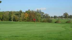 Whittlebury Park GCC