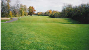 Duck Creek GC: #17