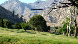 Kern Valley GC