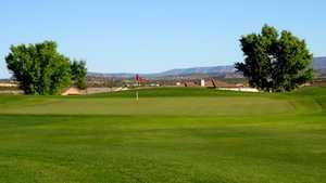 Verde Santa Fe GC