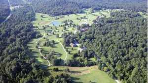 Diamond Caverns Resort & Golf Club